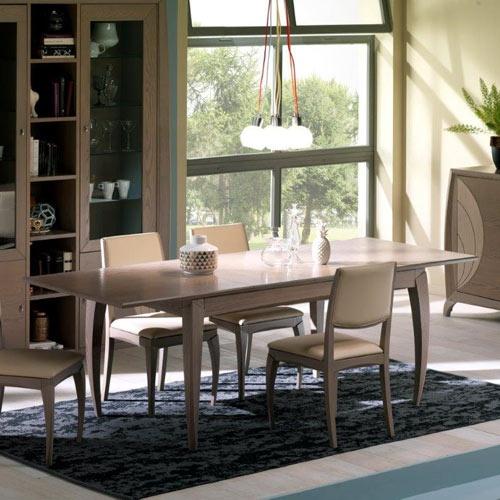 Tavoli e sedie – Mobili classici da soggiorno – Marchetti Mobili