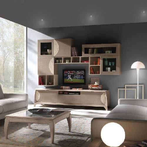 Soggiorni componibili - Mobili classici da soggiorno ...